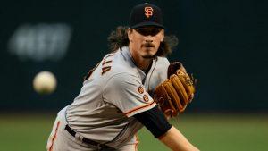 Fantasy Baseball: Jeff Samardzija is about to go off (buy low?)