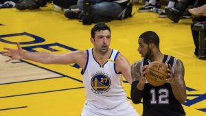 Spurs-Warriors: Depleted San Antonio can't afford Aldridge to fade away in Game 2