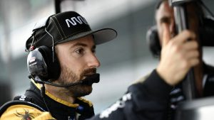 James Hinchcliffe relates to injured Sebastien Bourdais after Indy 500 crash