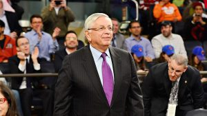 Stern: Kupchak 'panic' ended Paul-to-LAL deal