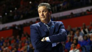 Calipari agrees with KD: Combine not for all