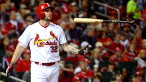 Braves acquire Adams with Freeman on mend