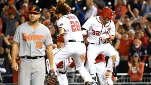 Inside the 11-pitch Jayson Werth at-bat that sparked the Nats' comeback