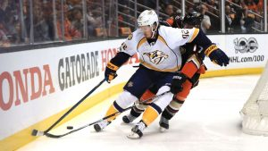Preds sign Johansen to top deal in club history