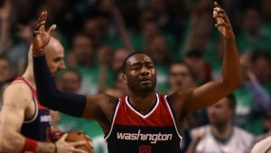 After toughest semifinals loss yet, John Wall needs more help for Wizards