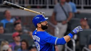 Real or not? Jose Bautista's latest bat flip shows he's still MLB's most hated player