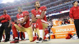 If Cowboys are looking for backup QB, why not Colin Kaepernick?