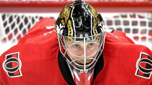Sens to protect Anderson from expansion draft