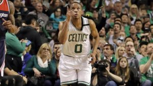 Celtics finish Wizards in Game 7, advance to Eastern Conference finals: Takeaways