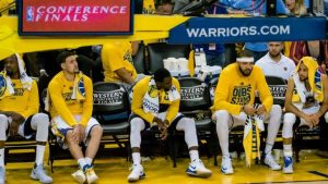 Spurs-Warriors: Kawhi Leonard injury turns series into a problem without a solution