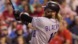 Rockies improve baseball's best road record thanks to their surprising MLB RBI leader