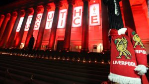 Six face charges over Hillsborough disaster