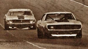 Throttle-Back Thursday: A big Independence Day victory for Camaro at Donnybrooke