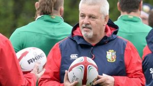 'He lost half the team on day one' – Gatland will not repeat Henry's 2001 mistake