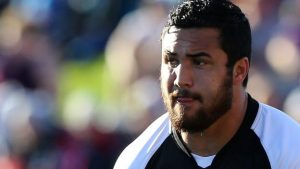 Peta Hiku: Warrington Wolves sign Penrith Panthers & New Zealand centre