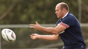 British and Irish Lions 2017: Captain Rory Best out to make amends