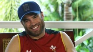 Wales summer tour: Tyler Morgan has great opportunity – Roberts