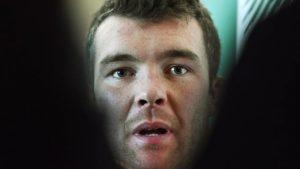 Lions captain O'Mahony's sliding doors moment