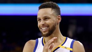 NBA star Curry to play in Web.com Tour event