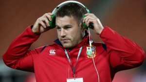 British and Irish Lions: We must improve our attitude, says flanker Sean O'Brien
