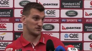 'Most nervous' selection wait for Warburton