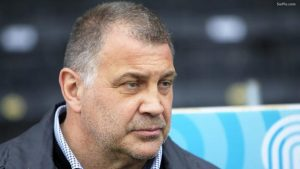 Wigan Warriors coach Shaun Wane on Tony Clubb's return after kidney operation