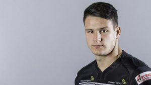 Nick Rawsthorne: Hull FC back signs two-year contract