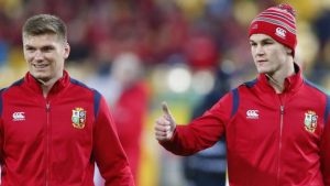 Gatland gamble full of ambition but comes at a cost – Guscott