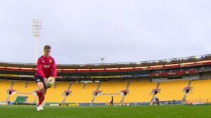 Lions aim to level series against New Zealand in second Test in Wellington