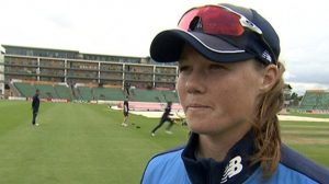 Anya Shrubsole eyes strong performance against SL