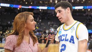 2017 NBA Draft: What would Lonzo Ball do if he didn't play basketball?