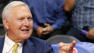 Warriors adviser Jerry West to join Clippers