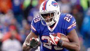 Source: Karlos Williams banned for at least year