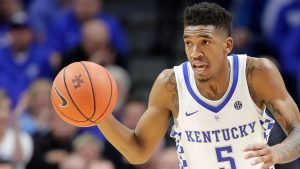 Sources: Knicks schedule workouts with Monk, Kennard