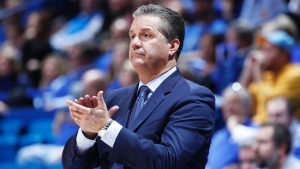 Calipari makes inquiry to Knicks, sources say