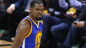 Will another 3-1 lead spell doom for Golden State?
