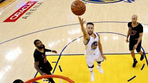 Warriors: 'Whatever it takes' to keep Curry