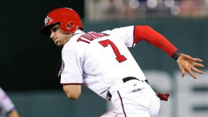 Instant Fantasy Baseball Reaction: Trea Turner, out with a broken wrist, will be tough to replace