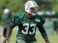 Jets agree to terms with first-rounder Jamal Adams