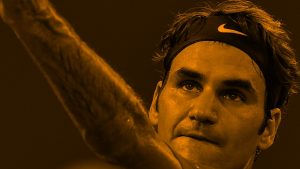 Roger Federer: The making of a sports great