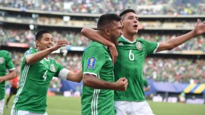 Mexico vs. Jamaica live stream info, TV channel: How to watch 2017 Gold Cup online