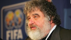 Chuck Blazer, ex-FIFA official who blew open corruption scandal, dies