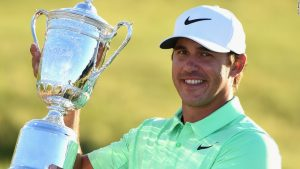 Golf's 'Magnificent Seven': The new normal?