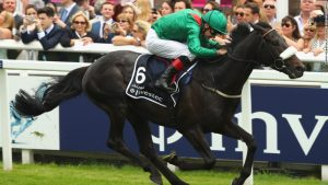 Thoroughbred pricing: The economics of a Derby winner