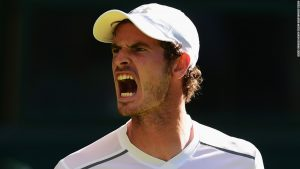 Murray: 'My goal was to get in the top 100'