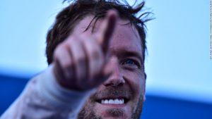 Sam Bird wins historic New York ePrix