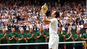 Federer: 'Grand slam No. 20 would be a joke'