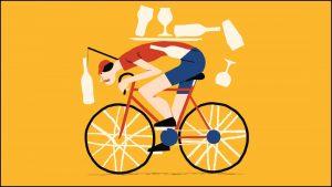 Meet cycling's 'servants'