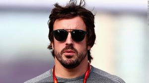 Alonso gives blessing to 'halo' safety system