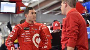 Kyle Larson: NASCAR has kept a closer eye on us this season